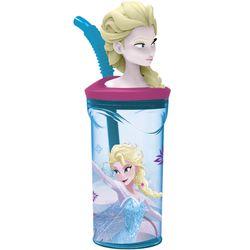 Vaso-alto-tapa-con-forma-Frozen
