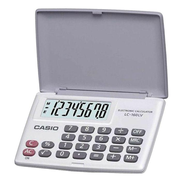 Calculadora-CASIO-Mod.-LC-160lv