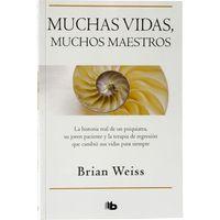 Muchas-vidas-muchos-maestros---Brian-Weiss