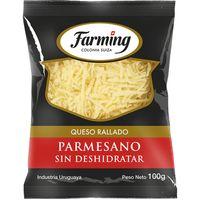 Queso-parmesano-rallado-FARMING-100-g