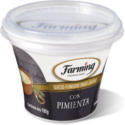 Queso-untable-pimienta-FARMING-pt.-200-g