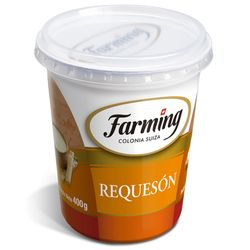 Queso-untable-requeson-FARMING-400gr
