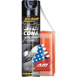 Silicona-SILISUR-agua-sport-aerosol-260g---franela---pino
