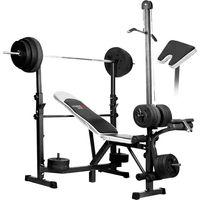 Banco-de-pecho-completo-con-polea-Fitness-Sport