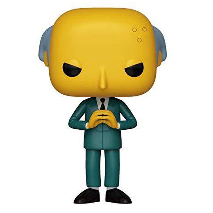 Funko-POP--Simpson