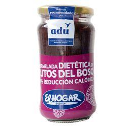 Mermelada-frutos-del-bosque-diet-EL-HOGAR-360g