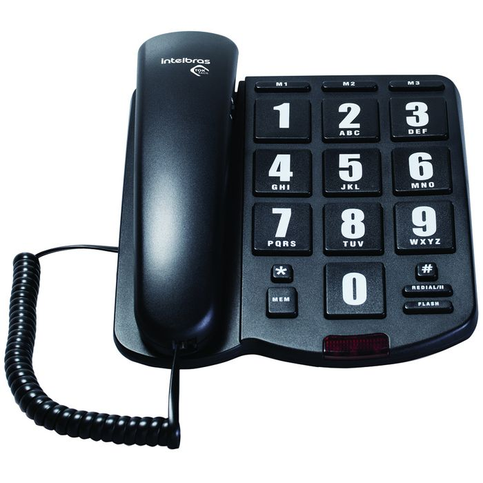 Telefono-INTELBRAS-mod.-tok-facil------------------------