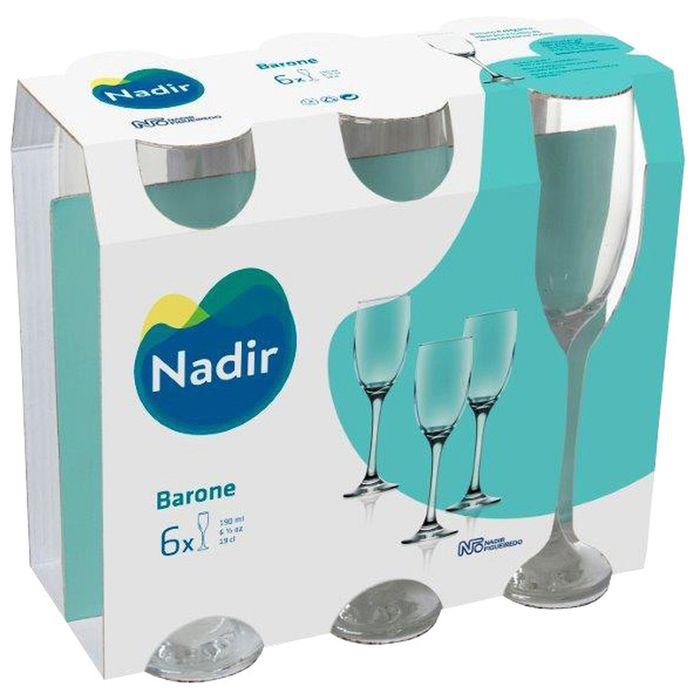 Set-x-6-copas-flauta-190ml-NADIR-vidrio