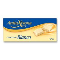 Chocolate-ANTIU-XIXONA-blanco-tt.100-g