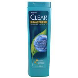 Shampoo-CLEAR-detox-diario-fc.-400-ml