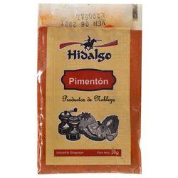 Pimenton-HIDALGO-30g