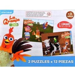 2--Puzzles-12-piezas-La-granja-de-zenon