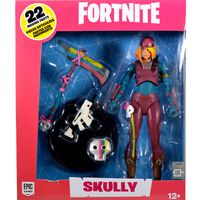 Fortnite-17.5-cm-con-accesorios-Skully