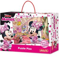 Puzzle-de-piso-Minnie