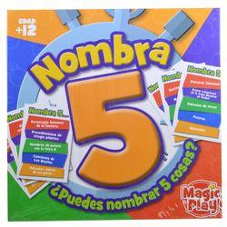 Nombra-5