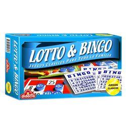Loteria-bingo