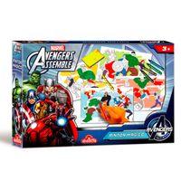 Avengers-pintor-magico