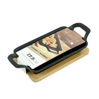Fuente-rectangular-10x17.5x2.5-cm-hierro-con-base-bambu