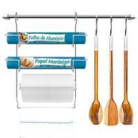 Kit-organizador-cocina-con-dispensador-papel-film-y-ganchos