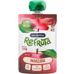 Merienda-refruta-Los-Nietitos-manzana-100-g