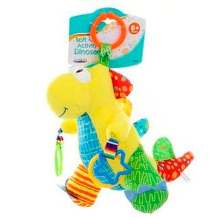 Dinosaurio-de-tela-con-actividades