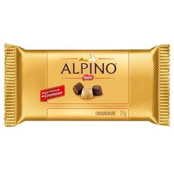 Chocolate-NESTLE-alpino-25-g