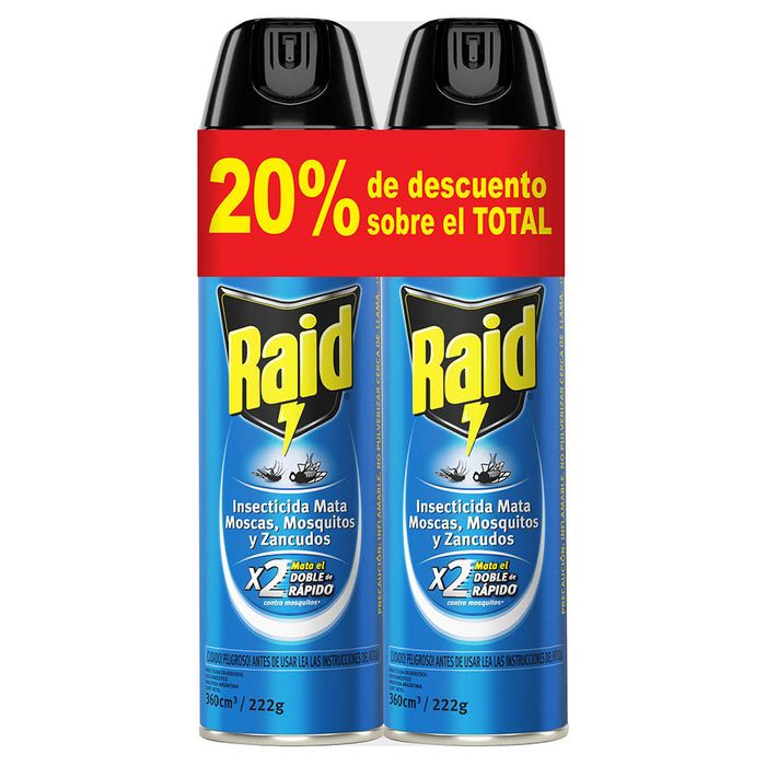 Pack-x-2-insecticida-RAID-azul-ae.-360-cc-con-20--dto.