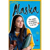 Alaska-Sauchenco