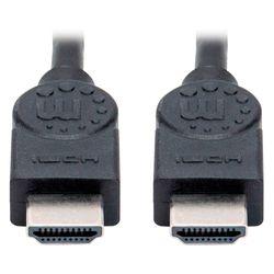 Cable-hdmi-MANHATTAN-3-m-4K-blindado