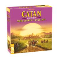 Catan---mercaderes-y-barbaros