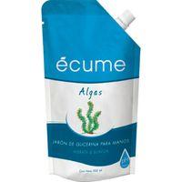 Jabon-liquido-ECUME-algas-Doypack-900-ml