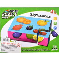 Puzzle-cubos-12-piezas-frutas-y-verduras