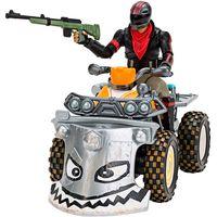 Vehiculo-del-futuro-con-burnent---arma