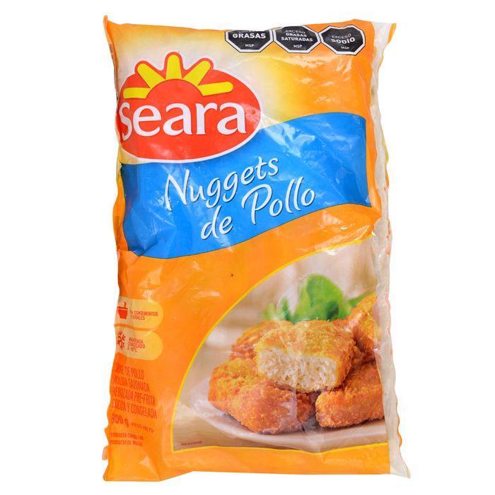 Nuggets-SEARA-bl.-900-g