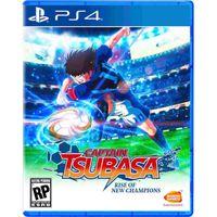Juego-PS4-Captain-Tsubasa-rise-of-new-champions
