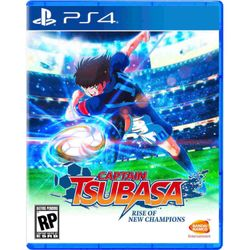 Juego-PS4-Captain-Tsubasa-rise-of-new-champions