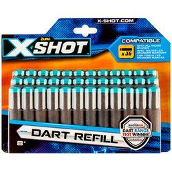 X-Shot---excel-repuesto-36-dardos