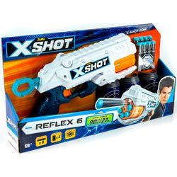 X-Shot---excel-reflex