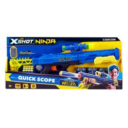 X-Shot---excel-ninja-hawk-eye-con-12-dardos