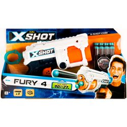X-Shot---excel-fury