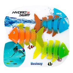 Accesorio-para-jugar-en-el-agua-niño-pez