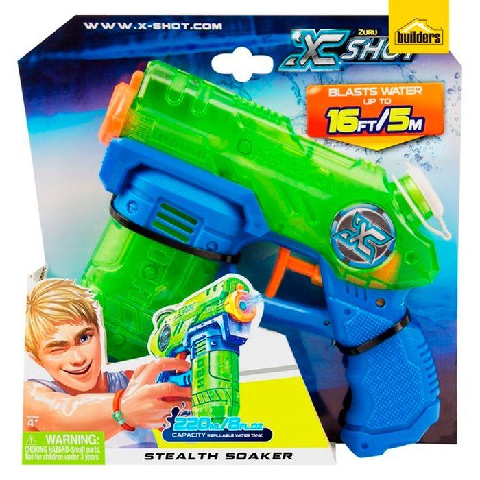 X-Shot---guerra-de-agua-pequeña