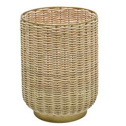 Fanal-en-rattan-26-cm-antique