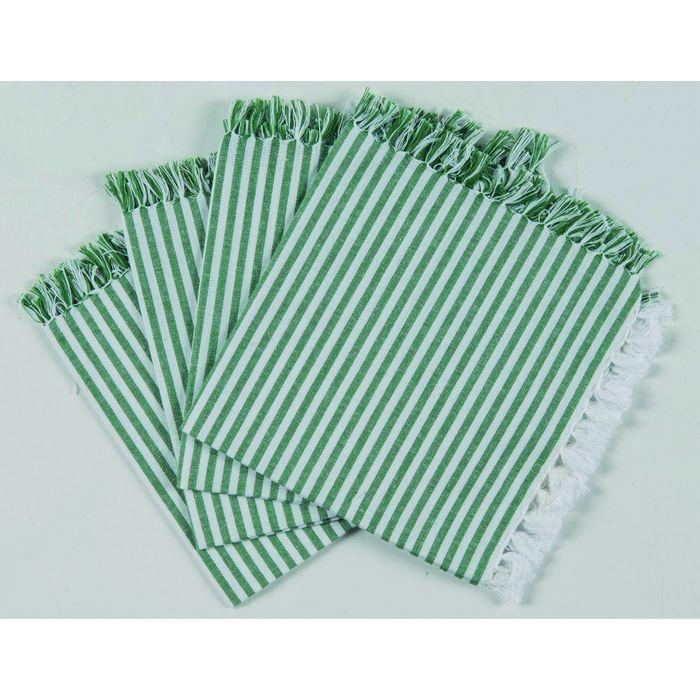 Set-x-4-servilletas-40x40-cm-verde-con-flecos