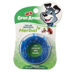 Collar-repelente-herbal-para-perros-GRAN-AMOR