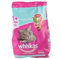 Alimento-gato-WHISKAS-Hogareños-500-gr