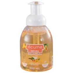 Jabon-liquido-en-espuma-ECUME-Frutos-tropicales-fc.-300-ml