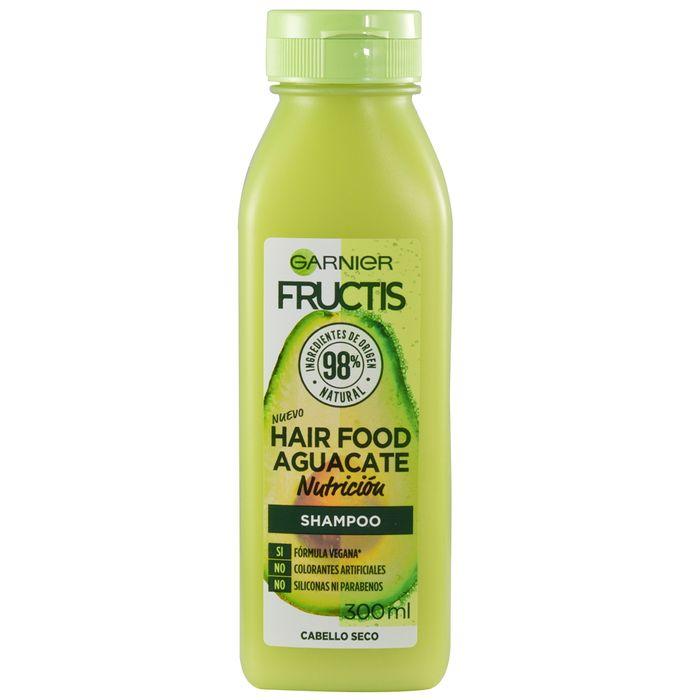 Shampoo-FRUCTIS-Hair-food-aguacate-fc.300-ml