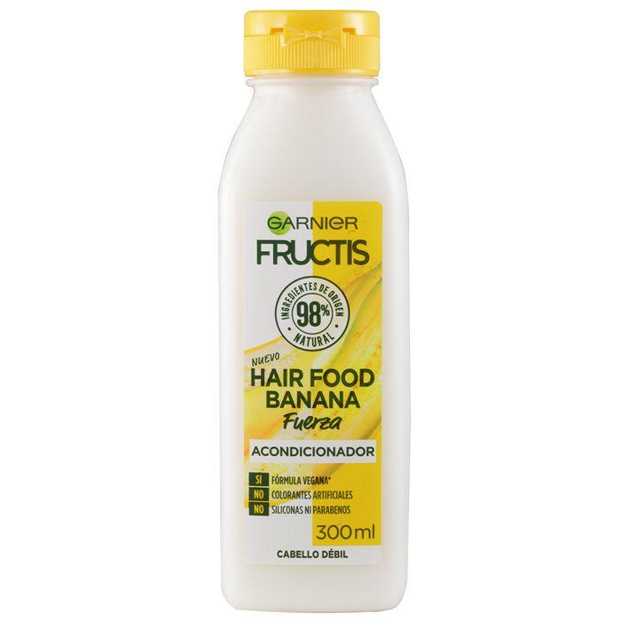 Acondicionador-FRUCTIS-Hair-food-banana-fc.-300-ml