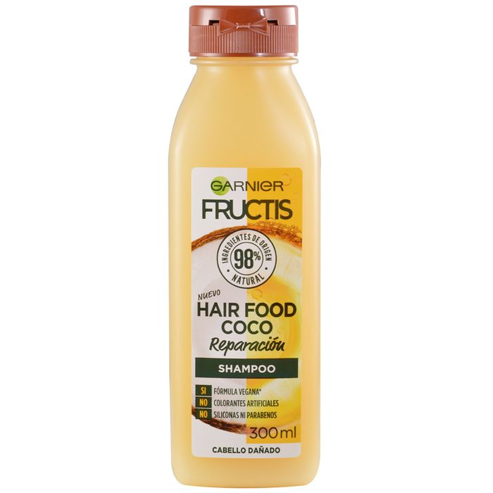 Shampoo-FRUCTIS-Hair-food-coco-fc.-300-ml